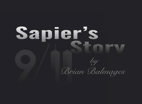 MEDIA FEATURE:  2002 Sapier's Story