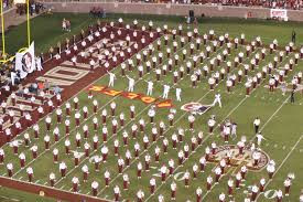 COLLEGE BAND AND GUARD SESSION THIS MONDAY!