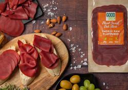 Good&Green Smoked Ham