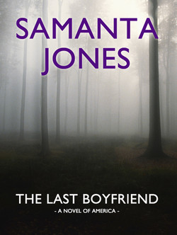 Mystery Book Cover
