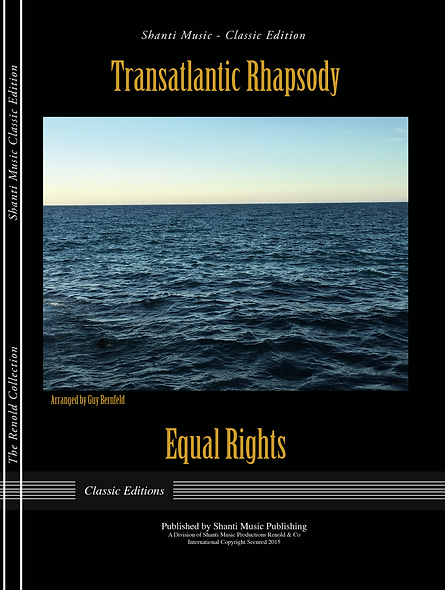 Transatlantic Rhapsody - Equal Rights