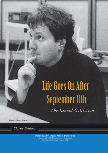 Life Goes On After September 11th