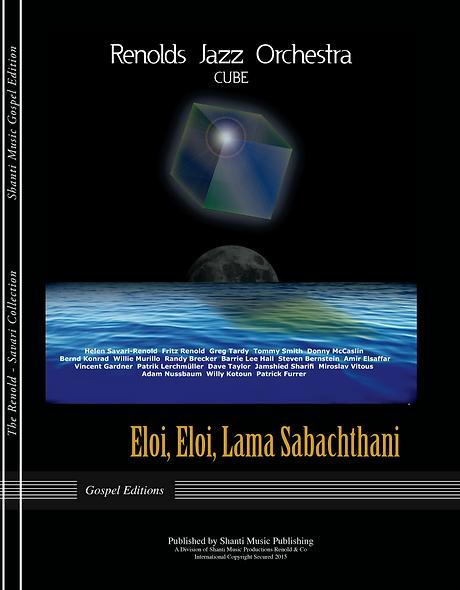 Eloi Eloi Lama Sabachthani