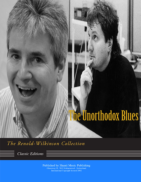 The Unorthodox Blues