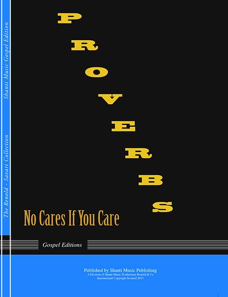 No Cares if You Care