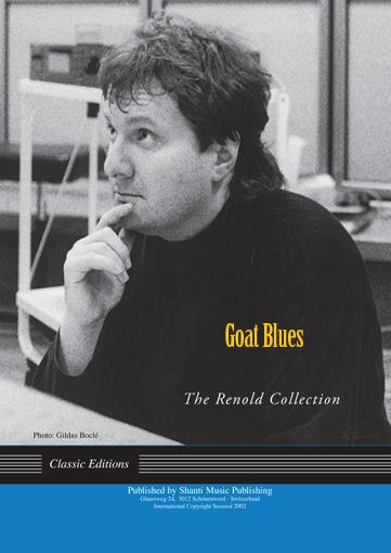 Goat Blues