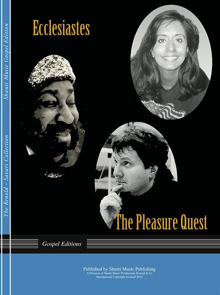 The Pleasure Quest