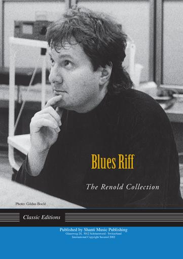Blues Riff