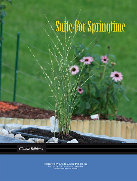 Suite for Springtime