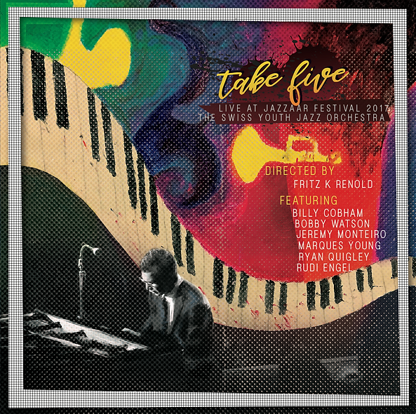 Take Five - CD