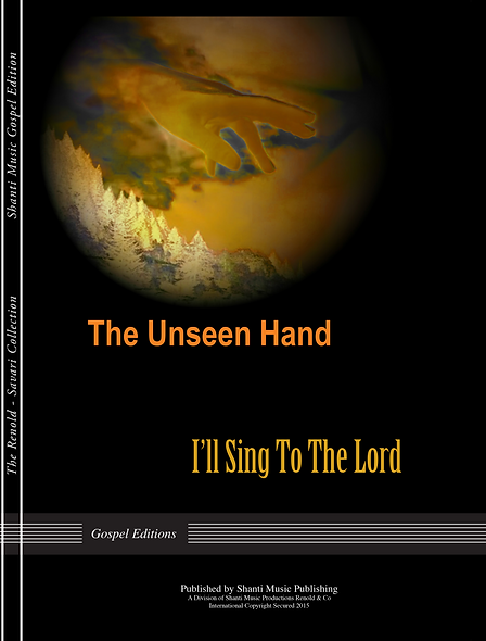 I'll Sing to the Lord