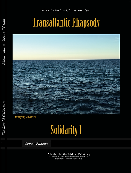 Transatlantic Rhapsody - Solidarity I