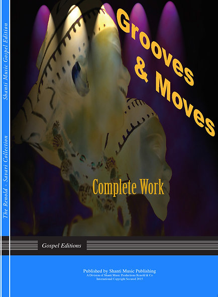 Grooves & Moves Complete Work