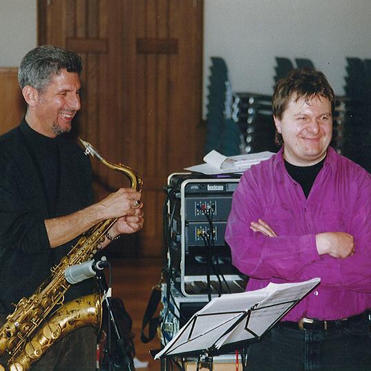 Bob Berg Laughing.png