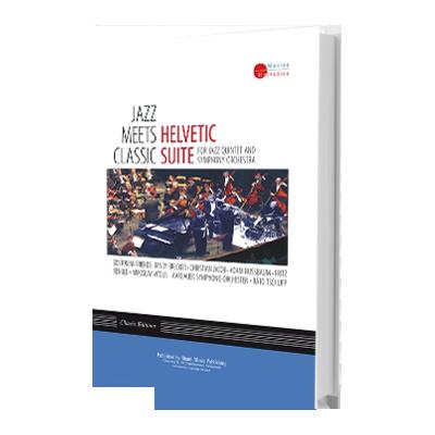 Helvetic - Book of Scores