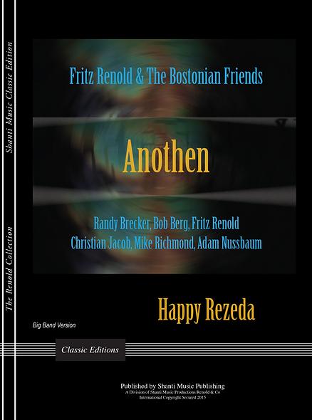 Happy Rezeda