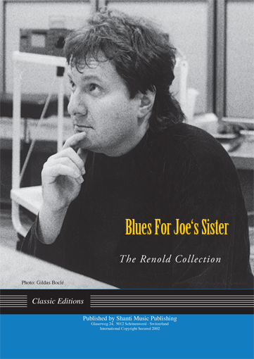 Blues for Joe's Sister