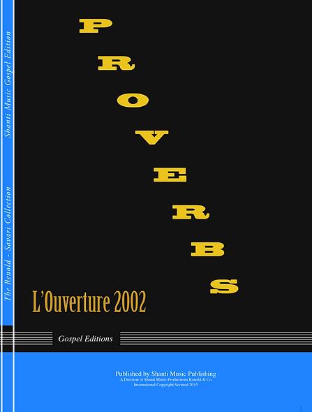 L'Ouverture 2002