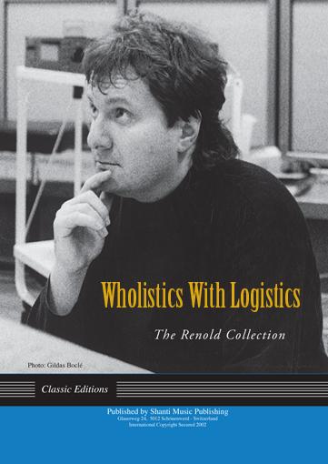 Wholistics with Logistics
