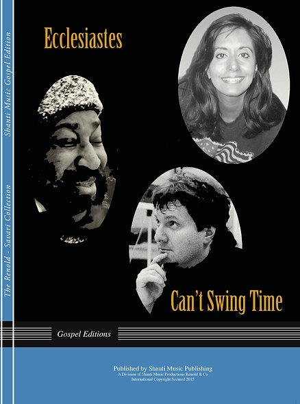 Can't Swing Time