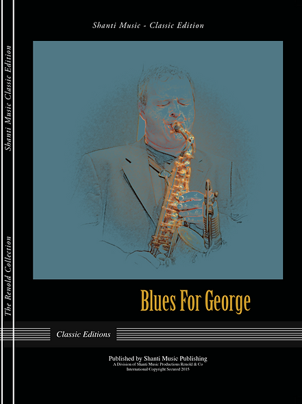 Blues For George