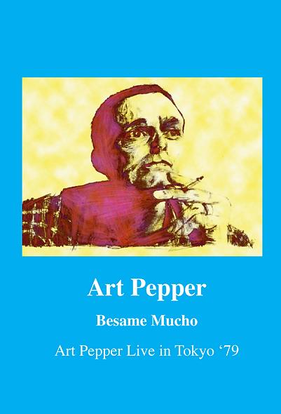 Art Pepper Transcriptions