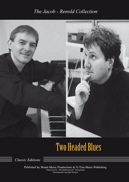 Two Headed Blues