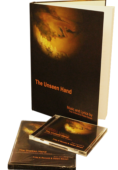 The Unseen Hand Complete Package