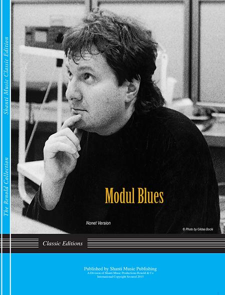 Modul Blues