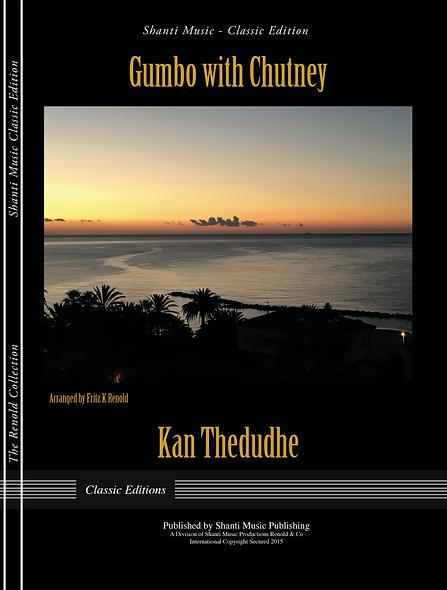 Gumbo with Chutney - Kan Thedudhe