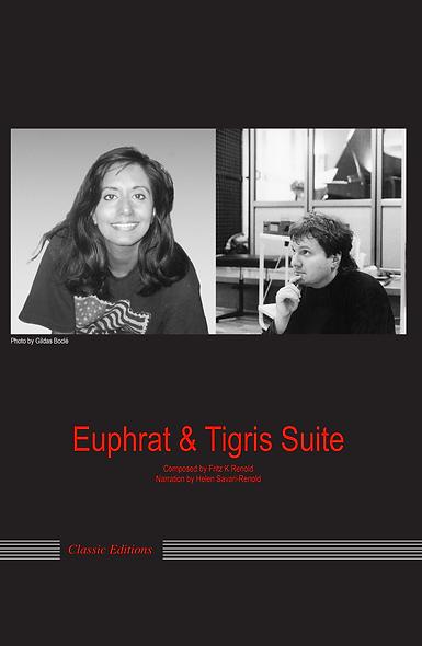 Euphrat & Tigris Suite