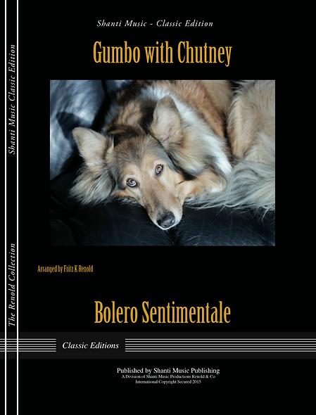 Chumbo with Chutney - Bolero Sentimentale