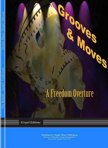 A Freedom Overture