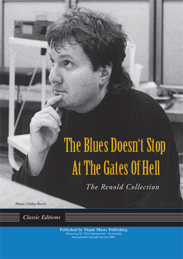 The Blues doesn't Stop at the Gates of Hell