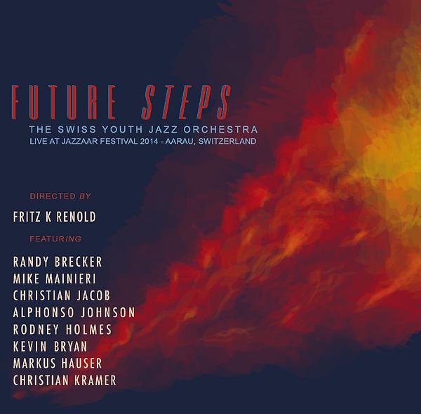 Future Steps - CD