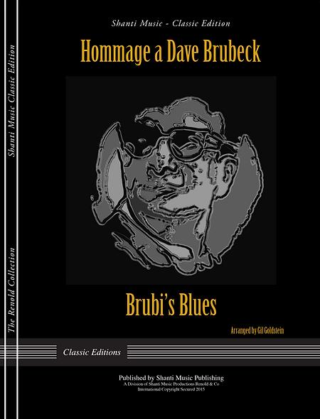 Brubi's Blues