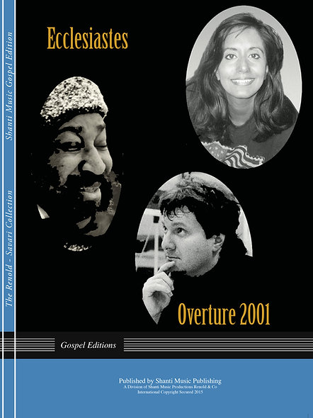 Overture 2001