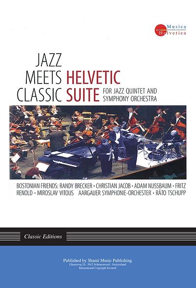 Helvetic Suite