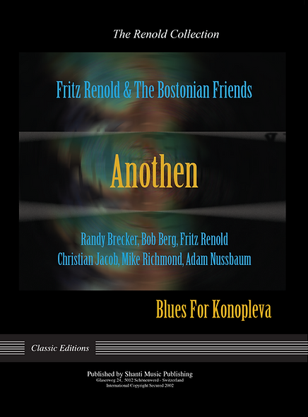 Blues for Konopleva