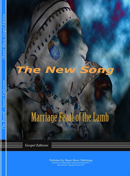 Marriage Feast of the Lamb