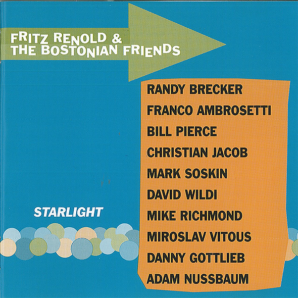 Fritz Renold & The Bostonian Friends