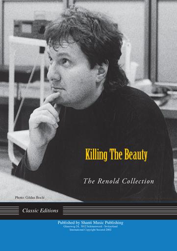 Killin the Beauty