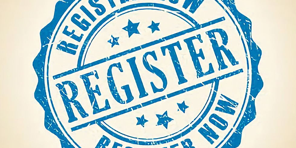 2021 Membership Registration