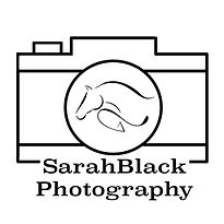 Sarah Black Photography Logo