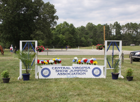 SUMMER SIZZLER HORSE SHOW JULY 19TH