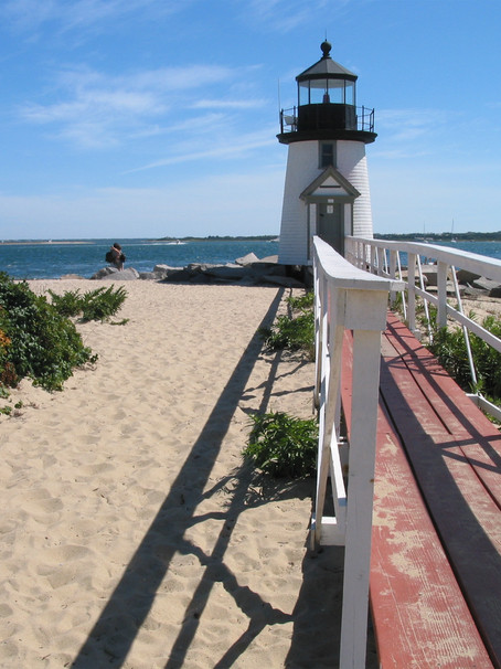 Your Guide to Traveling to Nantucket