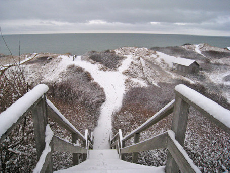 A Local's Guide to Winter on Nantucket