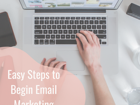 How To Start Email Marketing For Your Business (Easy Guide)