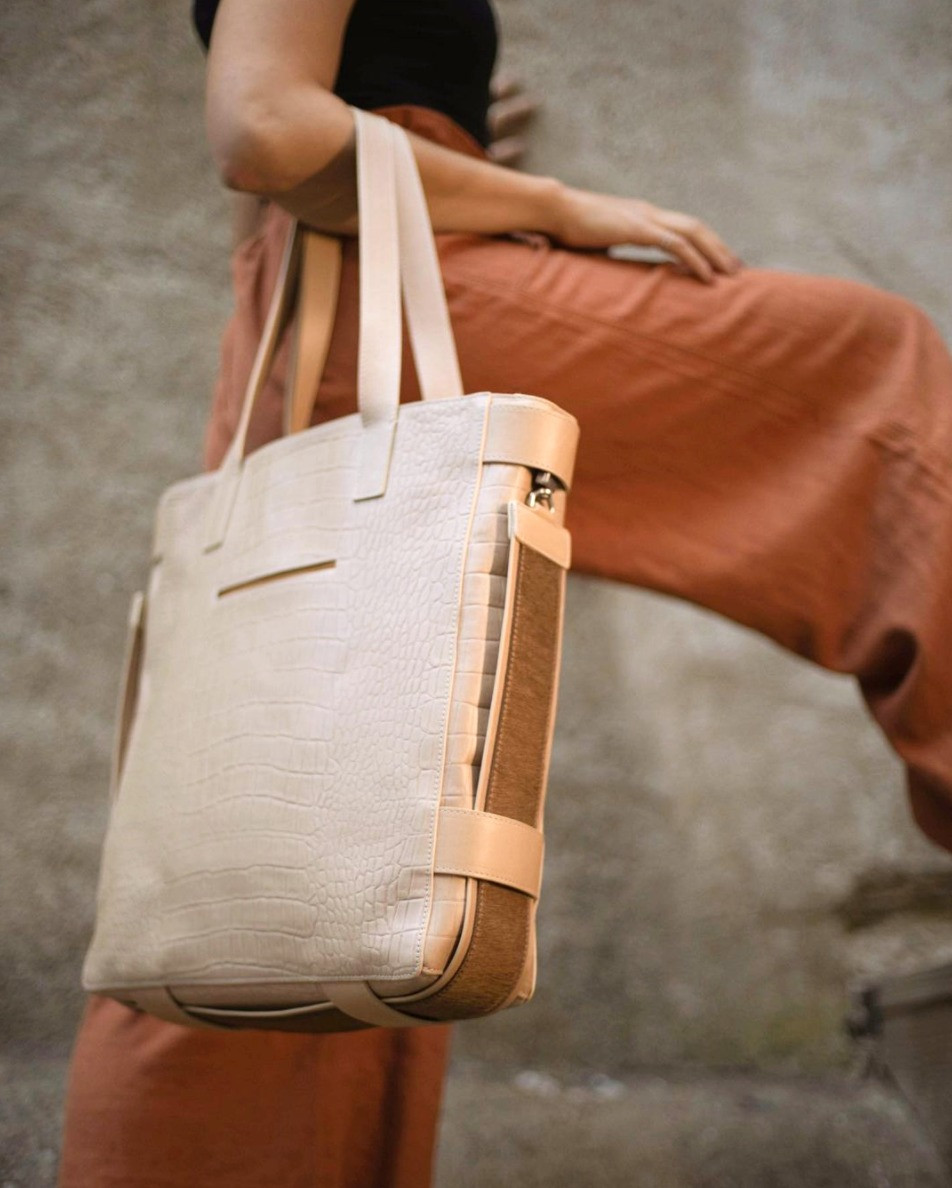 Luxury Bag from Mosa Rose
