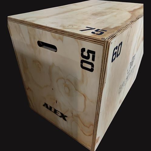 PLIOBOX 50 60 75